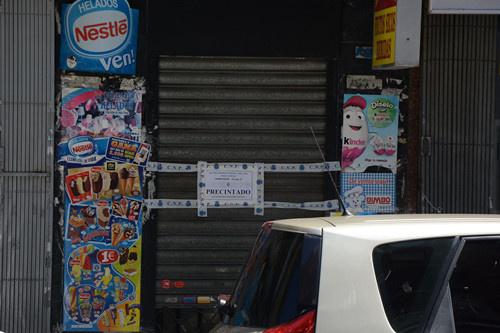 西班牙马德里一华人食品店主遇害,中国驻西使馆敦促尽快破案