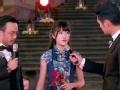 《搜狐视频综艺饭片花》节目组神剪辑坑惨徐娇 谢娜叫板奚梦瑶承包笑点