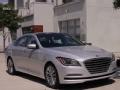 [海外新车]新现代Genesis G80搭3.3T动力