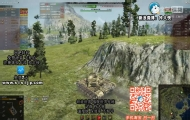 坦克世界:E5寂静海岸