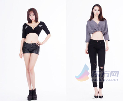 一点儿都不能露! ChinaJoy官方发布ShowGirl穿衣图示