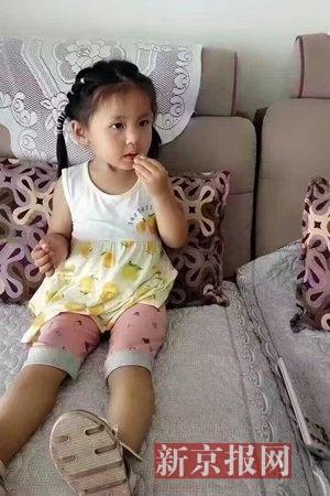 邢台大贤村洪灾第8天 3岁失踪女童遗体被找到(图)