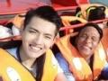 《挑战者联盟第二季片花》20160730 预告 吴亦凡开皮艇帅气出场 宋小宝求救要回家