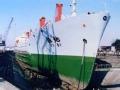 中国南极征程(三)勇闯冰区