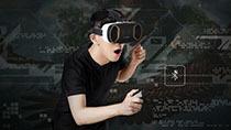 暴风第四代VR眼镜售239元