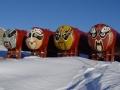 中国南极征程(四)抢滩登陆