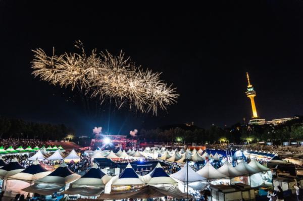 中国游客因萨德大量取消预约 韩旅游项目告吹