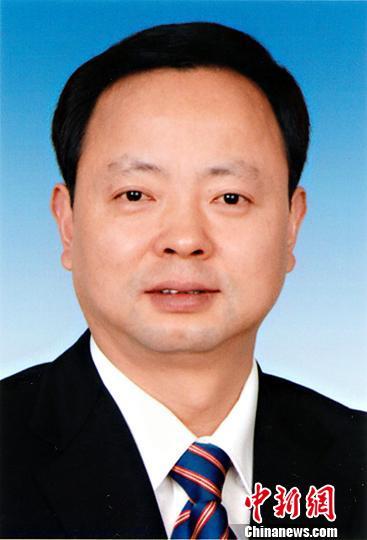 中共内江市委委员、常委、书记马波。 网络 摄