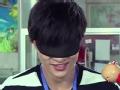 《挑战者联盟第二季片花》第九期 薛之谦蒙眼摸海鲜尖叫 遭范冰冰魔性嘲笑
