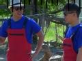 《花样男团片花》第八期 欧弟教学口技遭柱子打脸 欧弟郭麒麟打赌吃马粪