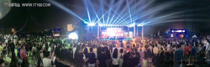 终结者2 25周年特展揭幕仪式隆重召开