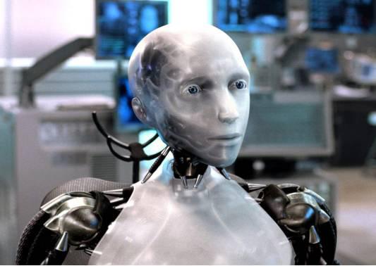 令人害怕的机器人