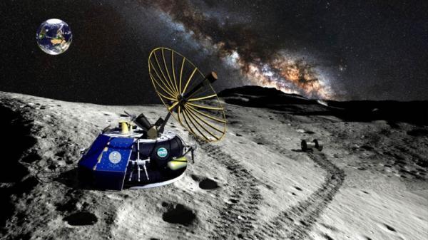 美首次批准私人企业探月计划 2017年将发射航天器