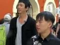《花样男团片花》第八期 浪客信再当街头摄影师 郭麒麟被老外认成成龙