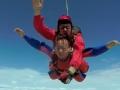 《花样男团片花》第八期 男团4000米高空跳伞 郭麒麟发型秒变三毛