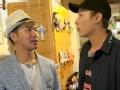 《花样男团片花》第八期 欧弟为甜馨购买提线木偶 圣柱贴心为陆毅买箱包