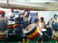 视频-搜狐全景里约 巴西萨尔瓦多著名乐队表演