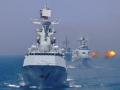 中俄南海将军演 美日高度关切
