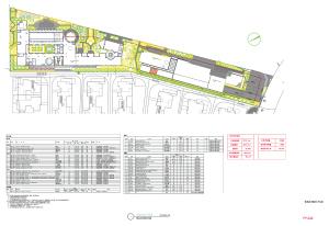 项目名称:湖岸花园2-8-1园林绿化工程