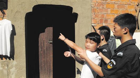 4名留守少年疯狂盗窃40余起 被抓后称最讨厌妈妈