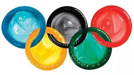 里約45萬隻避孕套夠用嗎? 夢之隊上屆消耗最多