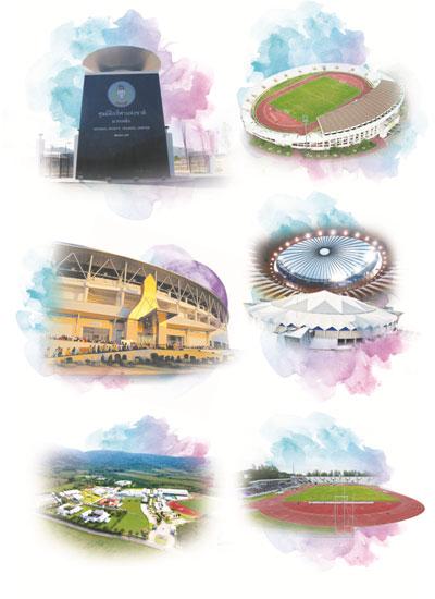 昆明信息港讯 记者张俊泰国运动培训中心根据泰国政策,其强调促进体育运动在国家青少年群体中的发展,从而培养新一代运动员并推动泰国运动员在国际舞台的表现,在全泰国都有标准完善的体育训练中心。这些中心向对体育感兴趣的人开放,分布在5个地区、6个地点,涵盖所有政府和地方组织。