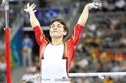 三个月后,她在又一次国际比赛中,不幸跟腱断裂。