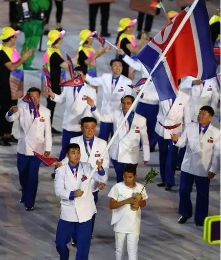金正恩到底有没有说过这句话,目前无从得知。但朝鲜对金牌的极度重视,确是实实在在的事。