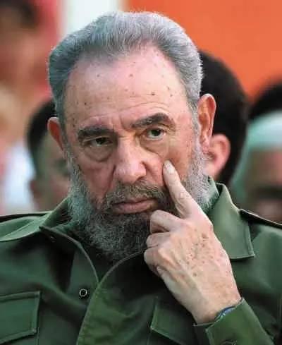 还有消息称,本月13号是古巴前国务委员会主席