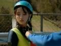 《极速前进中国版第三季片花》第二期 黄婷婷克服恐惧挑战高空任务 孙芮心疼痛哭不止