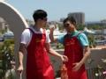 《极速揭秘片花》第五期 刘翔自曝从未下过厨 金星被保安阻拦现冷漠脸