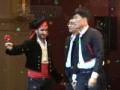 《极速揭秘片花》第五期 刘翔徐琦峰甜蜜牵手登台 金星一言不合就跳舞