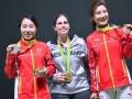 奥运早新闻:秦凯杜丽退役 射击新规则考验智商