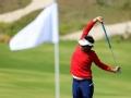 李萱期待高尔夫比赛 盼能通过奥运扩大影响力