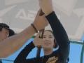 《极速前进中国版第三季片花》第五期 吴建豪妹妹开启神枪手模式 金星尽显情调