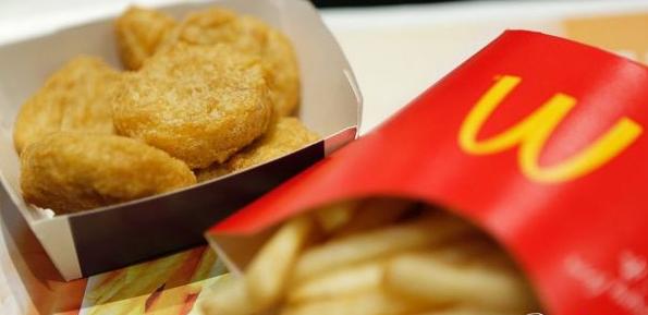 麦当劳被指两套标准:未承诺在中国市场停用含抗生素鸡肉