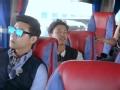 《花样男团片花》第九期 欧弟班车上大玩模仿秀 模仿杨坤阿杜惟妙惟肖