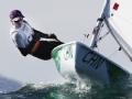 奥运早新闻:中国百米创历史 举重被指管理混乱