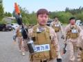 《花样男团片花》第九期 男团变身太阳的后裔 贾乃亮带队挑战真人CS