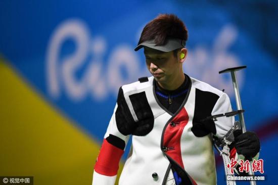 当地时间8月14日,里约奥运会射击比赛14日进入最后一个比赛日,中国选手朱启南顺利进军决赛,最终获得第6名。另外一名中国选手惠子程排名资格赛第15,无缘决赛。视觉中国