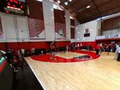 全景里约第2期:前方直击美国男篮训练现场(图)