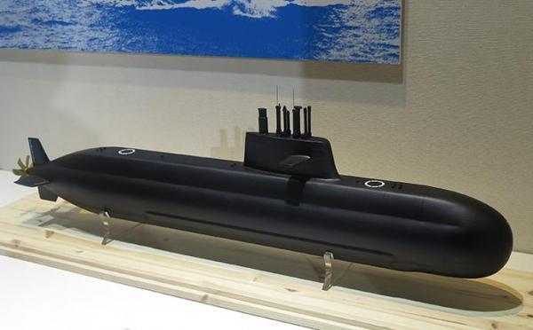 韩国还计划为新型3000吨级常规潜艇开发潜射弹道导弹和巡航导弹