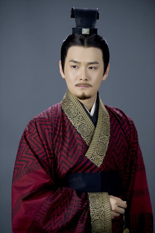 搜狐娱乐讯 由袁弘,林心如,王雨,王媛可等实力派演员联袂主演的图片