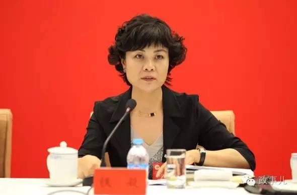 身为中国作协的掌门人,铁凝的行程表很忙碌,出席各类会议、活动,到各地调研等等。
