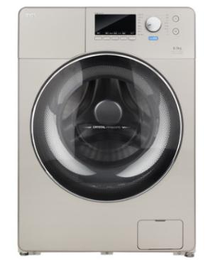 tcl水封舱免污滚筒洗衣机