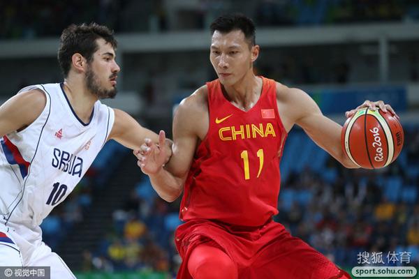 奧運表現影響NBA前景 周琦王哲林應向阿聯學習