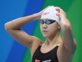 李萱点评游泳队问题 误服接二连三非简单失误
