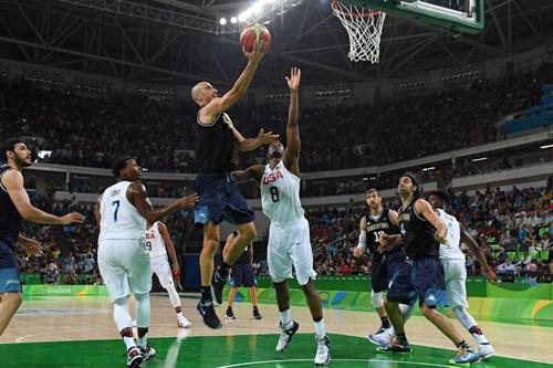 美國防守反擊27-2奠定勝局 阿根廷體能只夠一節