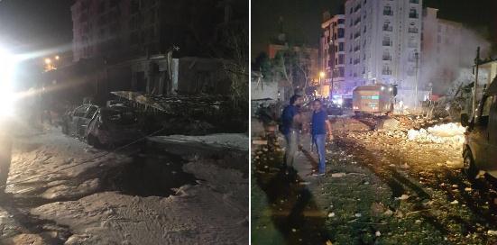 【环球网报道 记者 赵衍龙】外媒8月18日消息,土耳其艾拉泽省发生了一起针对警察的汽车炸弹袭击,目前已经导致至少6人死亡,伤亡总人数上升至219人。