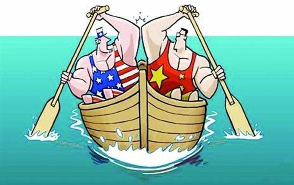 中国只是不想以大欺小,韩国别太嚣张 组图 朴槿惠政府无视中国的警告和善意,无视韩国内部强烈的反对情绪,竟然